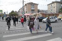 Приемка работ и мнения экспертов о закрытии участка ул. Энгельса для автомобильного транспорта, Фото: 4