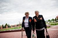 Экскурсия в прошлое: военно-исторический тур для ветеранов, Фото: 125