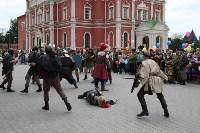 465-я годовщина обороны кремля и день иконы Николы Тульского, Фото: 39