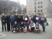 Питербаскет в ТулГУ, Фото: 9