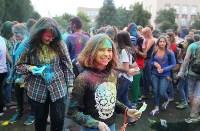 ColorFest в Туле. Фестиваль красок Холи. 18 июля 2015, Фото: 72