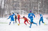 Зимнее первенство по футболу, Фото: 76