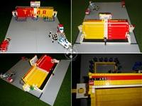 Лего-Арсенал, Фото: 24