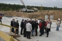 Владимир Груздев посетил строительную площадку микрорайона «Новая Тула», Фото: 12
