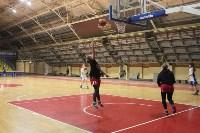 Подготовка баскетбольной «Кобры» к сезону, Фото: 18