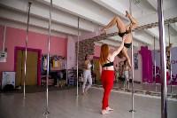 Pole dance в Туле: спорт, не имеющий границ, Фото: 2