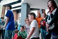 Соревнования по брейкдансу среди детей. 31.01.2015, Фото: 77