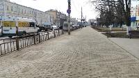 Сергей Шестаков: «В Туле началась масштабная уборка улиц», Фото: 10