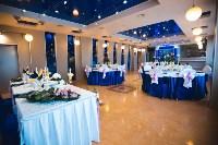 Празднуем весёлую свадьбу в ресторане, Фото: 16