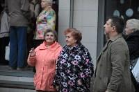 Алексей Новогородов в кинотеатре «Родина», Фото: 2