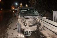 В Туле в ДТП пострадали два взрослых и два ребенка, Фото: 4