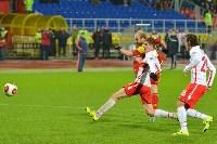 «Арсенал» Тула - «Спартак-2» Москва - 4:1, Фото: 174