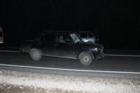 ДТП, южный подъезд, Фото: 2