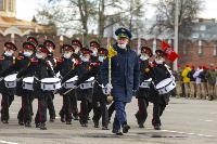 Репетиция парада Победы в Туле, Фото: 59