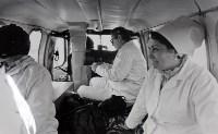 История тульской пожарной службы и МЧС, Фото: 6