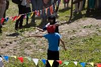 В Тульской области прошел фестиваль крапивы, Фото: 143
