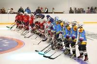 Открытие ледовой арены «Тропик»., Фото: 48