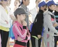 Областной спортивный праздник для детей с ограниченными возможностями , Фото: 7