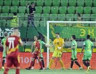 «Анжи» Махачкала - «Арсенал» Тула - 1:0, Фото: 21