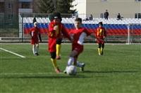 XIV Межрегиональный детский футбольный турнир памяти Николая Сергиенко, Фото: 36
