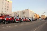 Тульская пожарно-спасательная часть признана лучшей в году, Фото: 6