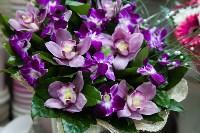 Ассортимент тульских цветочных магазинов. 28.02.2015, Фото: 7
