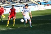«Ротор» (Волгоград) - «Арсенал» (Тула) - 1:1 (0:0), Фото: 5