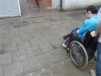 """""""Недоступная среда"""" для тульских инвалидов, Фото: 24"""