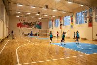 В Туле после капитального ремонта открыли спортшколу олимпийского резерва «Юность», Фото: 2