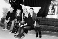 Black Party Tele2, Фото: 259