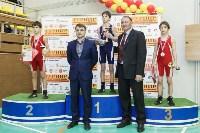Турнир по греко-римской борьбе на призы Шамиля Хисамутдинова., Фото: 94