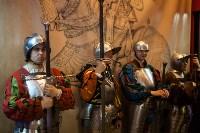 """Выставка """"Королевские игры"""" в музее оружия, Фото: 1"""