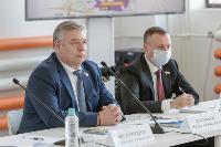 Работа над Программой развития Тульской области до 2026 года начата, Фото: 23