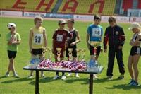 Соревнования по легкой атлетике имени Бориса Никулина, Фото: 4