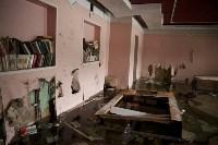 В Туле затоплен памятник архитектуры — Дом Конопацких, Фото: 6