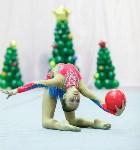 Кубок общества «Авангард» по художественной гимнастики, Фото: 7