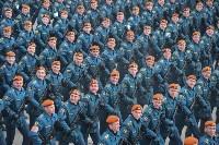 Репетиция Парада Победы в подмосковном Алабино, Фото: 113