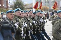 Репетиция парада Победы в Туле, Фото: 111