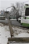 ДТП в Басово: столкнулись два рейсовых автобуса, Фото: 8