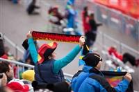 Горнолыжный спорт, женщины. Олимпиада в Сочи, Фото: 19