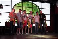 Церемония награждения любительских команд Тульской городской федерацией футбола, Фото: 62