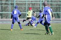 XIV Межрегиональный детский футбольный турнир памяти Николая Сергиенко, Фото: 18