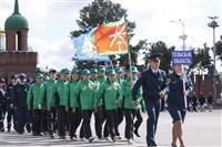 """Открытие соревнований """"Школа безопасности"""", Фото: 38"""