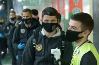 Арсенал Ахмат, Фото: 5