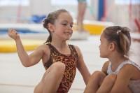 Тульские гимнастки готовятся к первенству России, Фото: 36