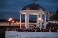 Шоу фонтанов на Упе. 9 мая 2014 года., Фото: 13