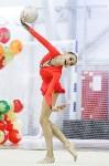 Художественная гимнастика. «Осенний вальс-2015»., Фото: 131