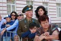 Присяга в Тульском суворовском училище: фоторепортаж, Фото: 30