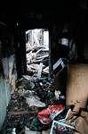 Из-за пожара тульская семья живет в сарае , Фото: 4