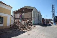Снос дома на ул. Союзной, Фото: 6